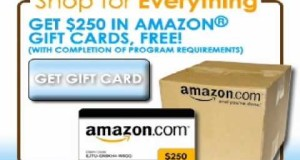 Watch Free Amazon Gift Cards!! – Free Amazon Gift Card