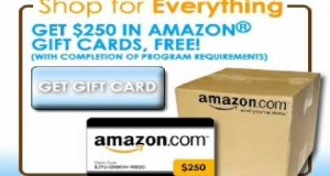 Watch How To Earn Free Amazon Gift Cards Every Week Using Swagbucks. – Free Amazon Gift Card For All