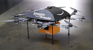 [WATCH] The Amazon Delivery Drones By Amazon.com – 'Prime Air' Drone Delivery Plan