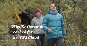 Why Kathmandu Reached for the Amazon Web Services Cloud